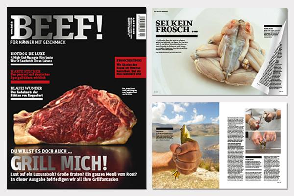 BEEF_Magazin_Seiten