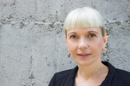 Christiane Hoeck
