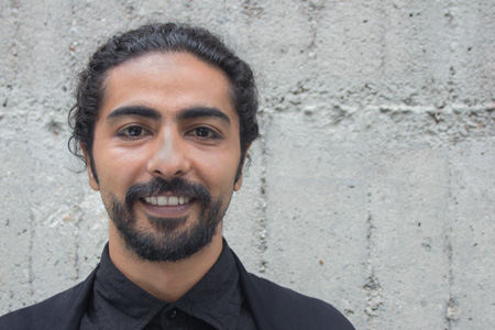 Soheil Khatnam
