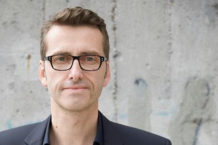 Portrait von Thorsten Schneider